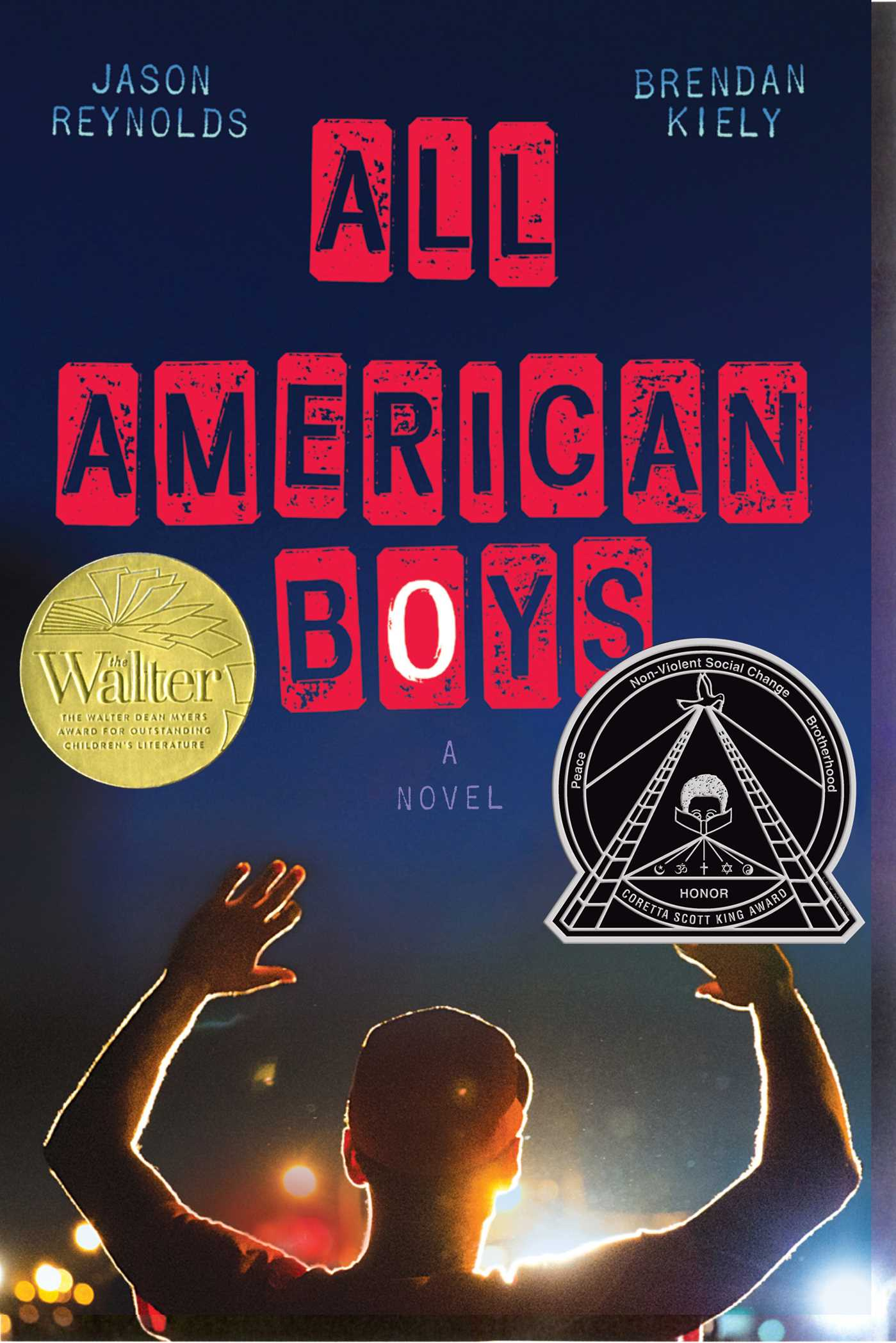 Image result for all american boys