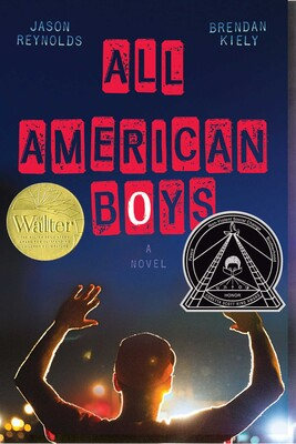 Image result for all american boys book