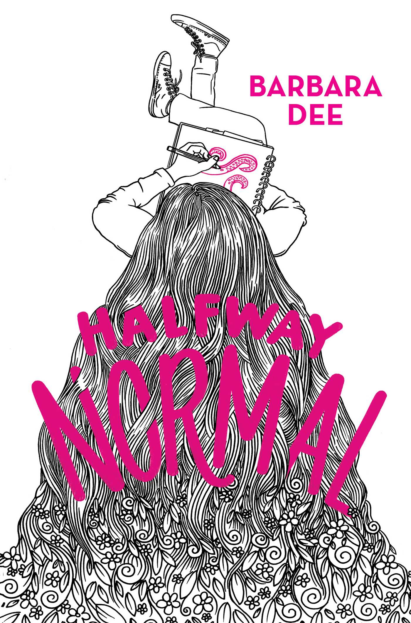 Halfway Normal  Book by Barbara Dee  Official Publisher