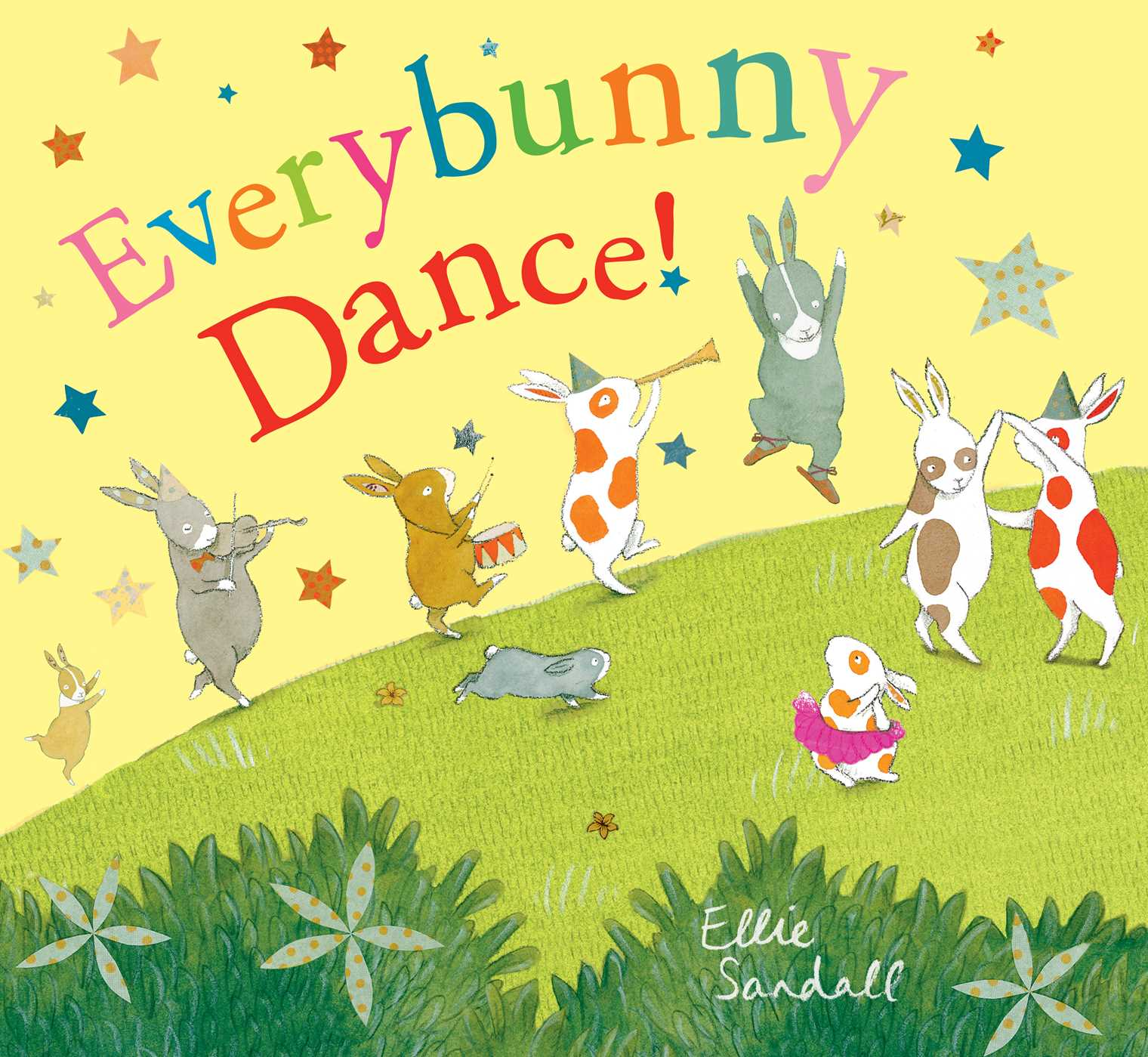 Image result for everybunny dance