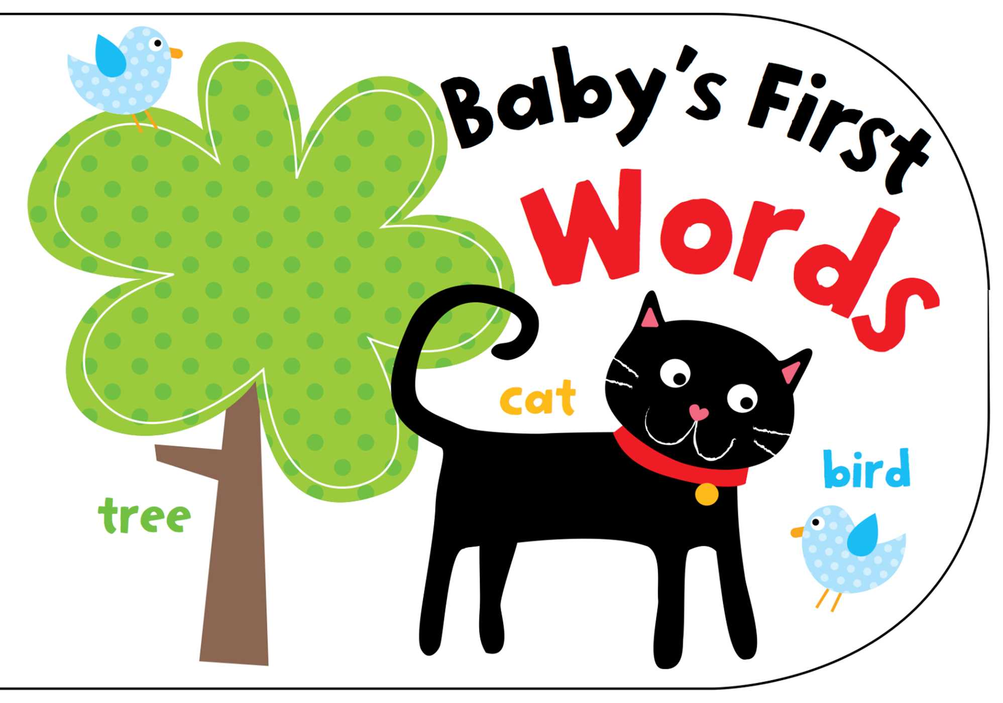 Babys First Words  Book by Little Bee Books Max and Sid