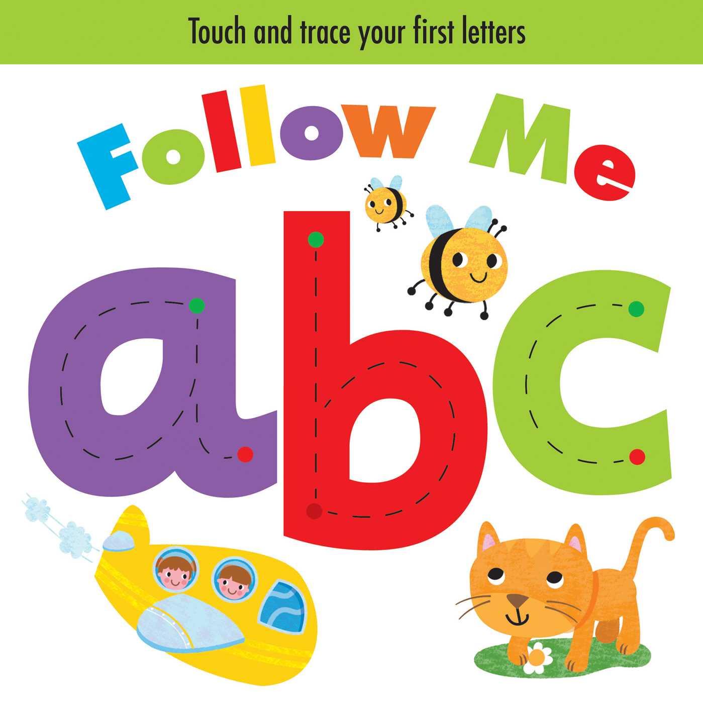 Follow Me Abc