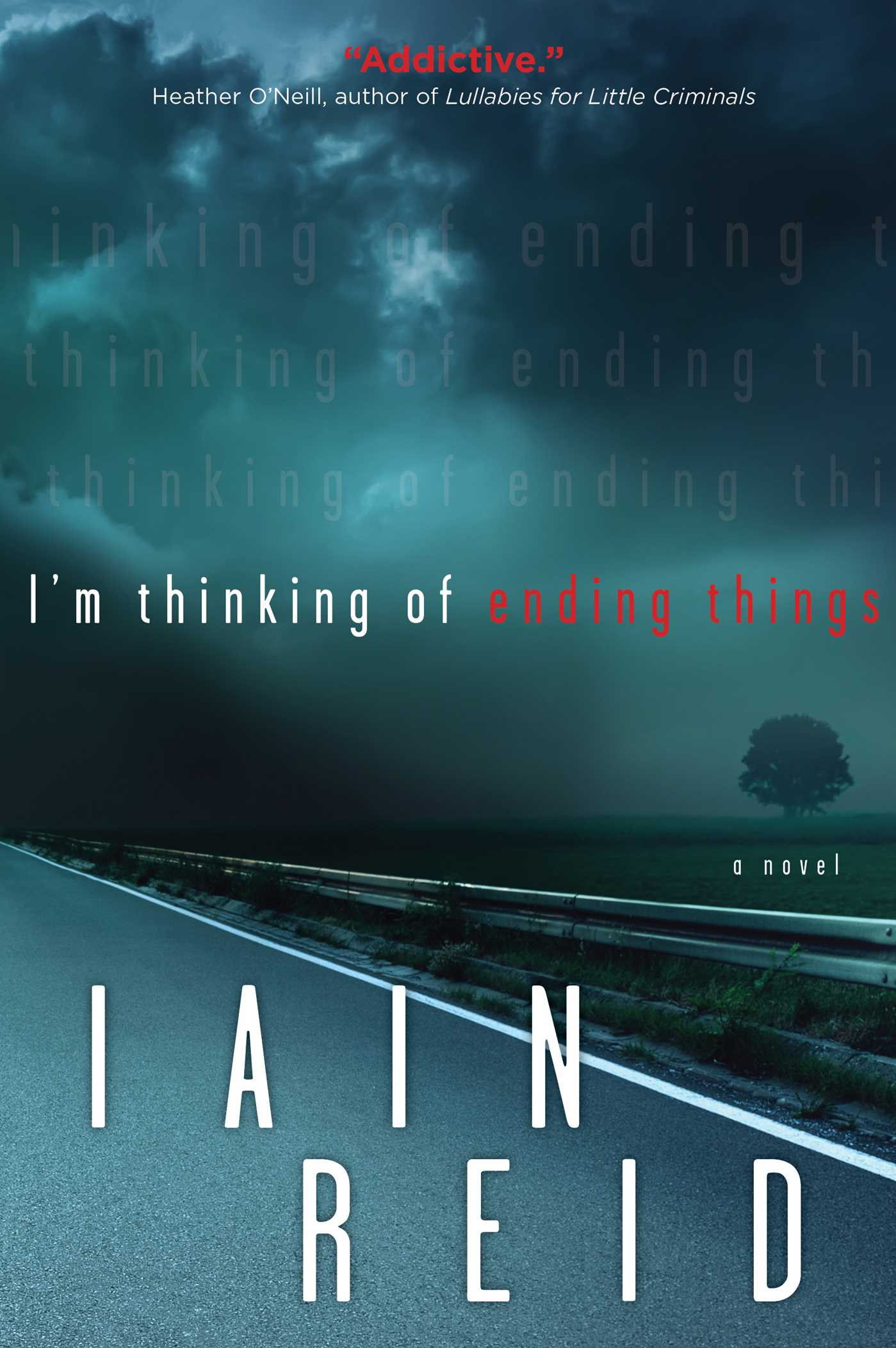 Image result for i'm thinking of ending things