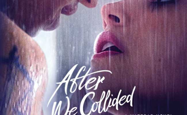 After We Collided Ebook By Anna Todd Official Publisher
