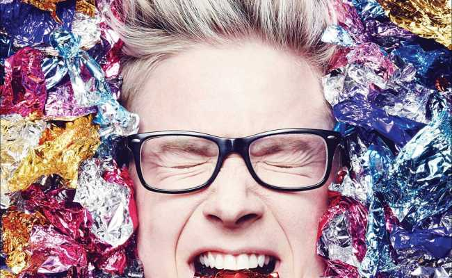 Sold Out Tyler Oakley Binge Changing Hands Bookstore