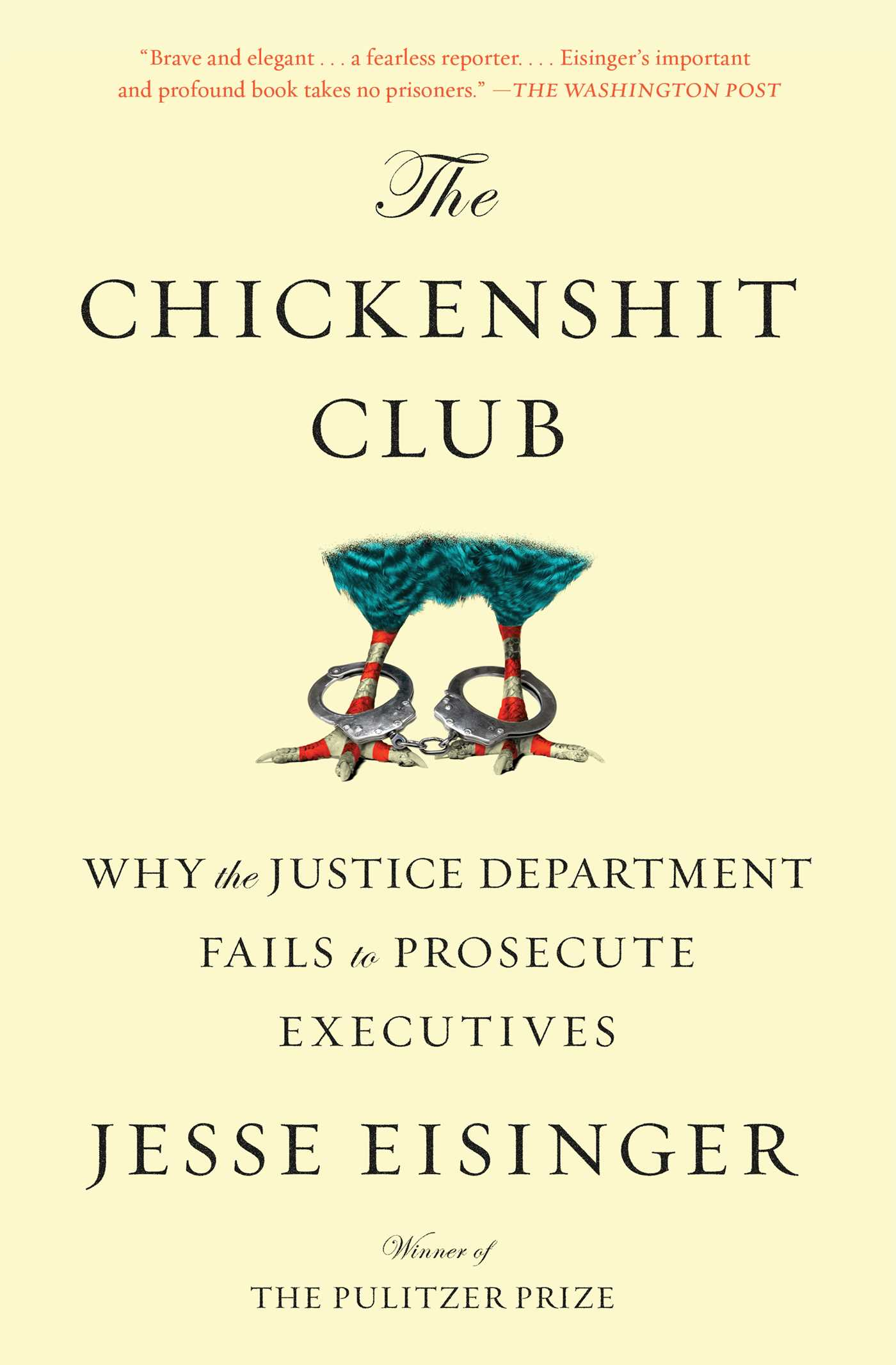 hight resolution of book cover image jpg the chickenshit club