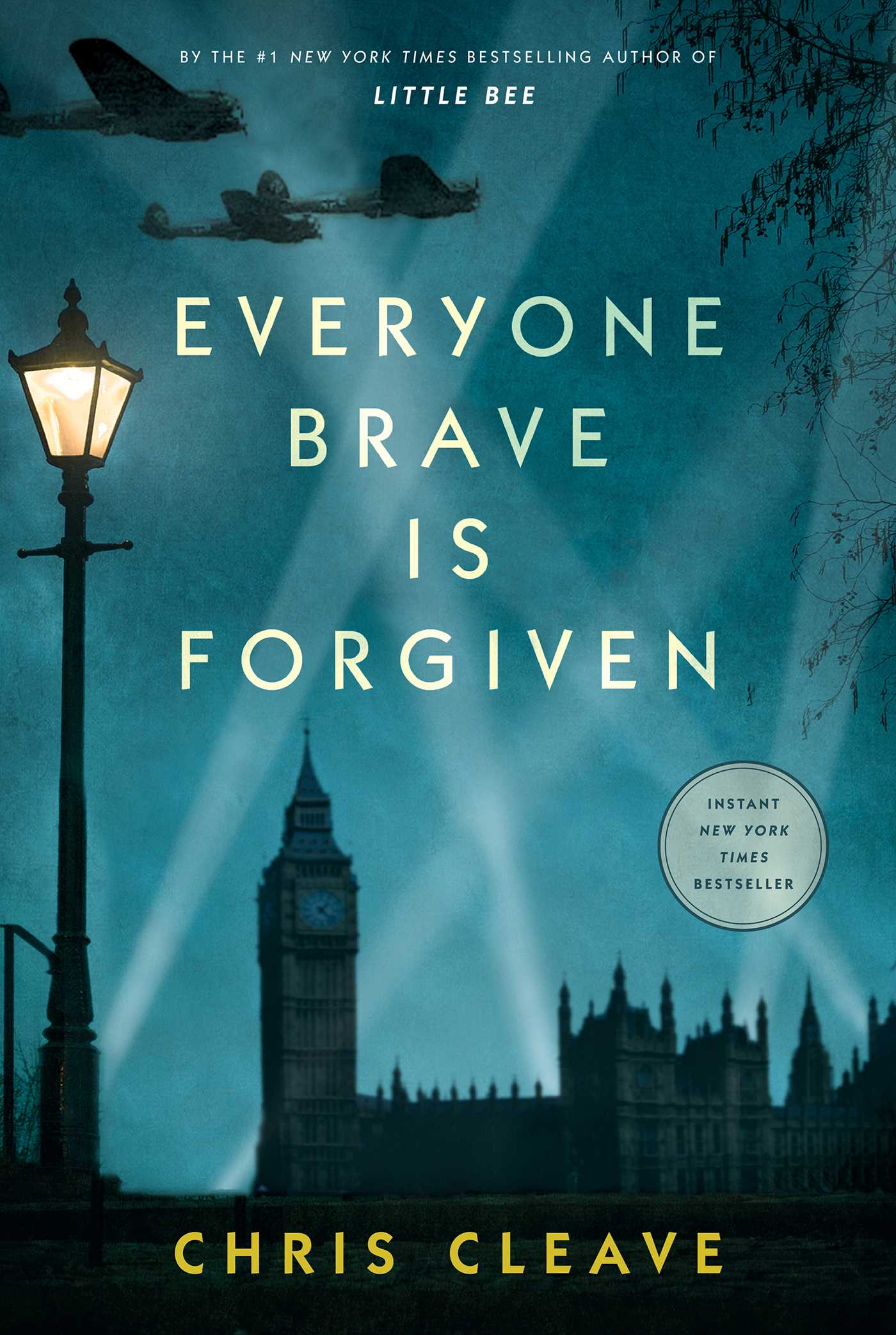 Everyone brave is forgiven 9781501124372 hr