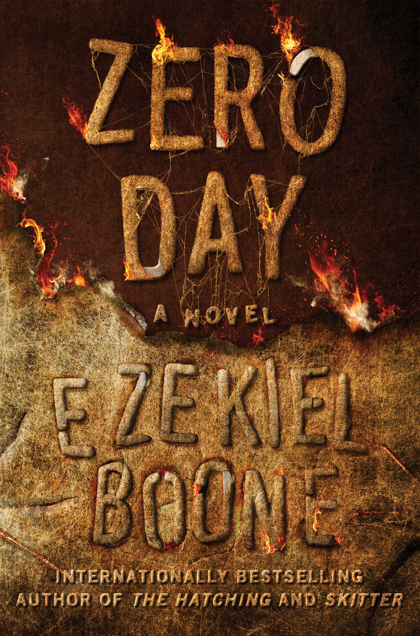 Image result for zero day boone