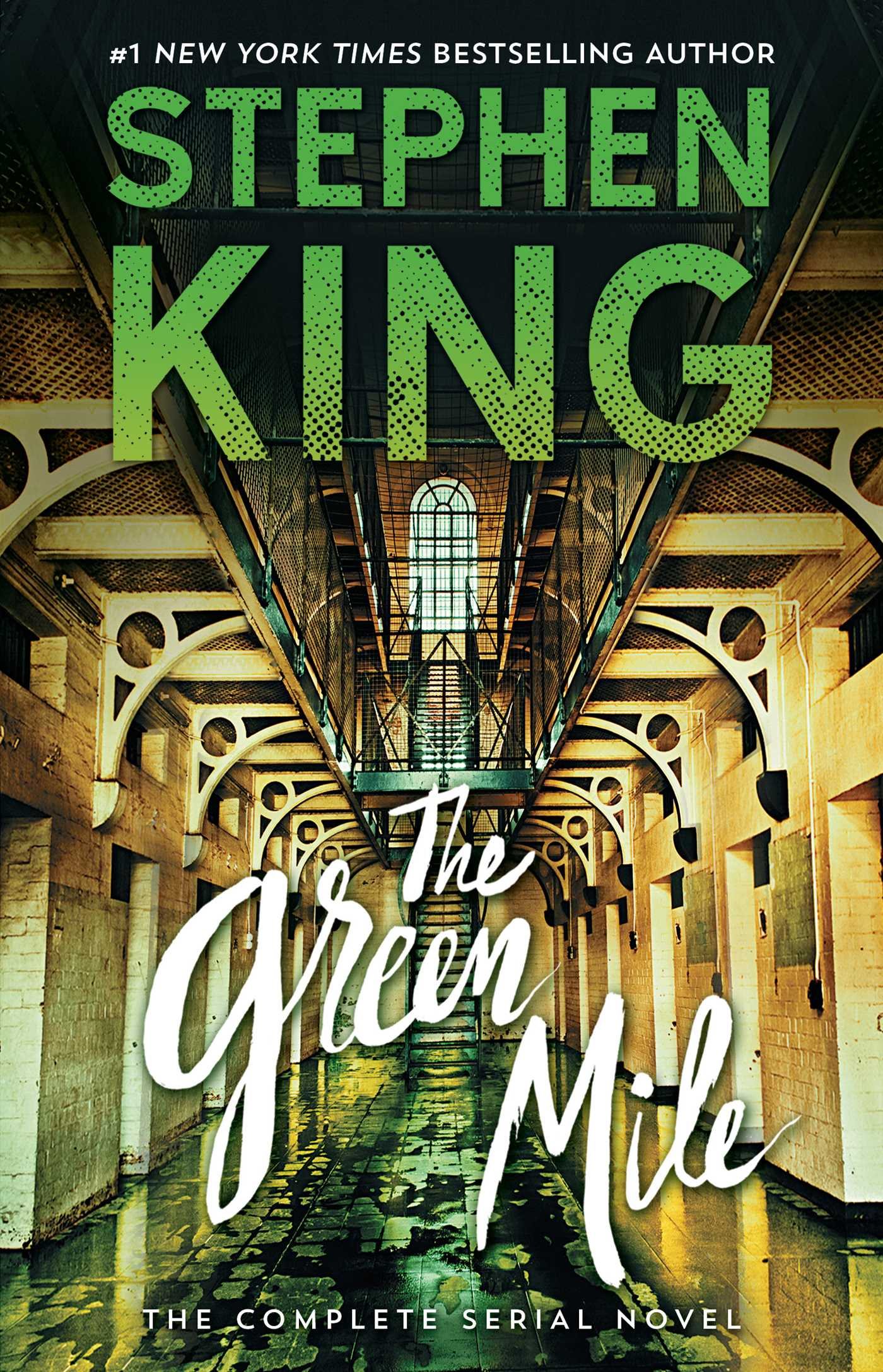 chair cover king york on how to lift a with one hand the green mile | book by stephen official publisher page simon & schuster