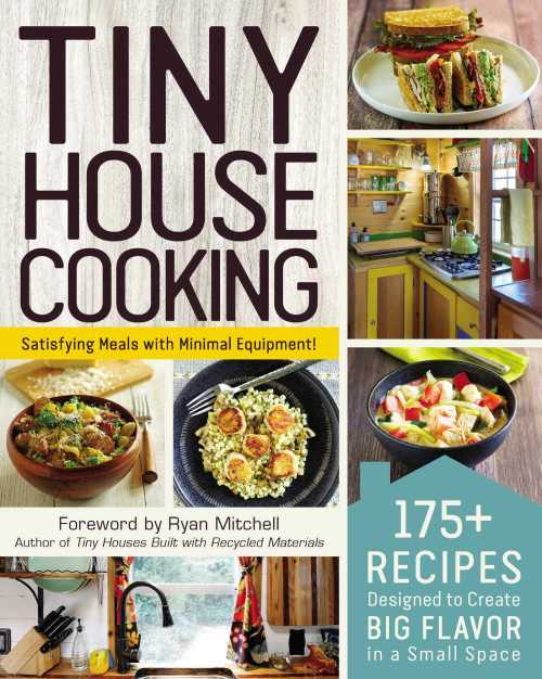 small resolution of book cover image jpg tiny house cooking