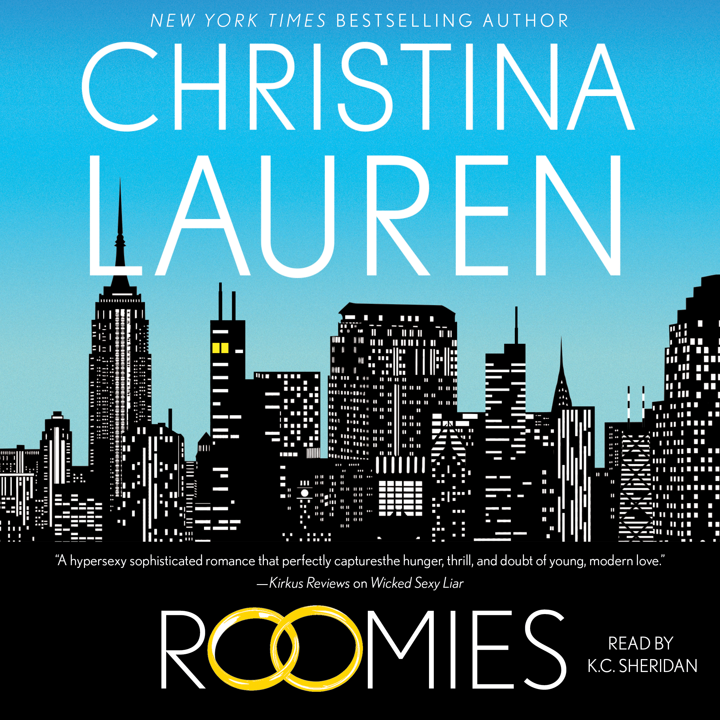 Image result for roomies christina lauren