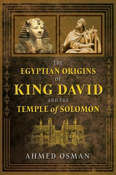 The Egyptian Origins Of King David And The Temple Of