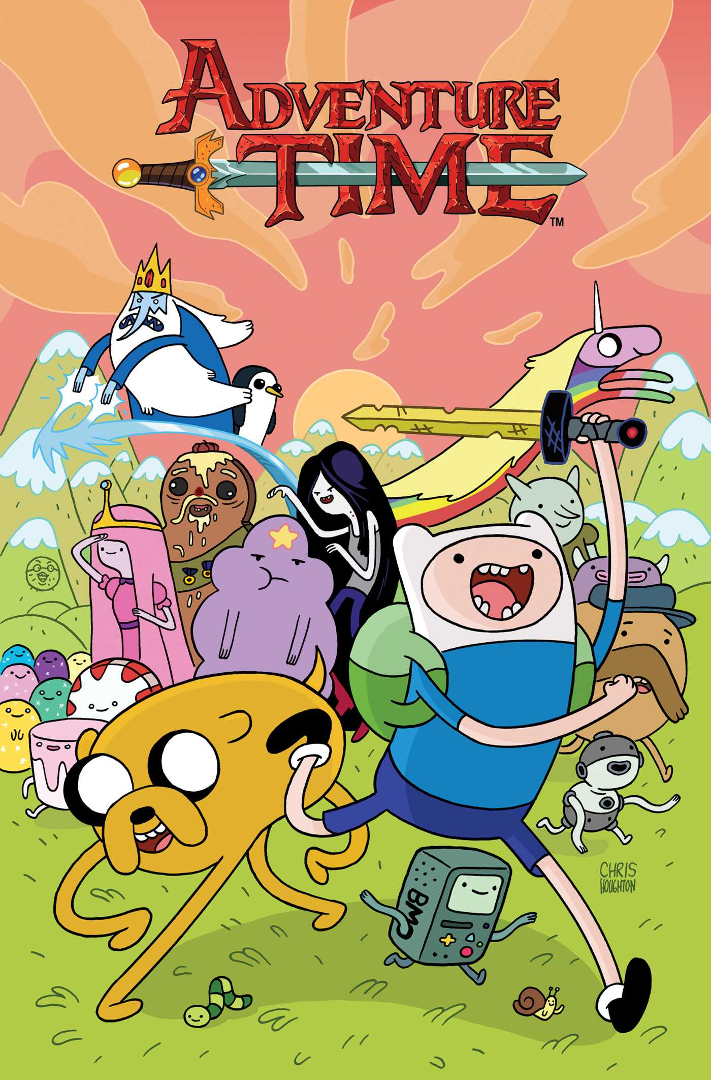 Image result for adventuretime