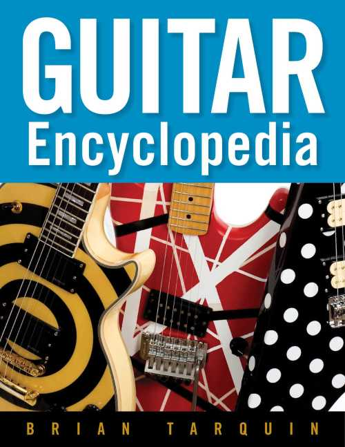 small resolution of book cover image jpg guitar encyclopedia
