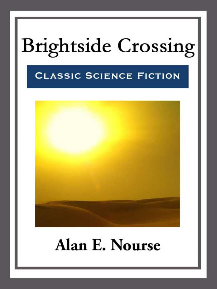 Image result for alan nourse the bright side