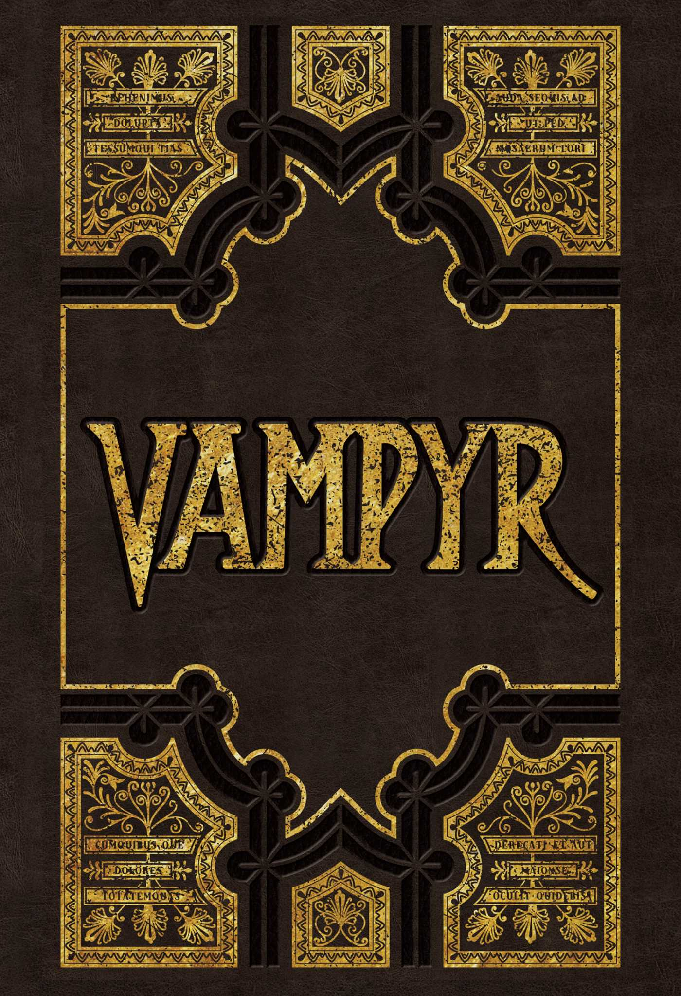 Buffy the Vampire Slayer Vampyr Stationery Set  Book by Insight Editions  Official Publisher
