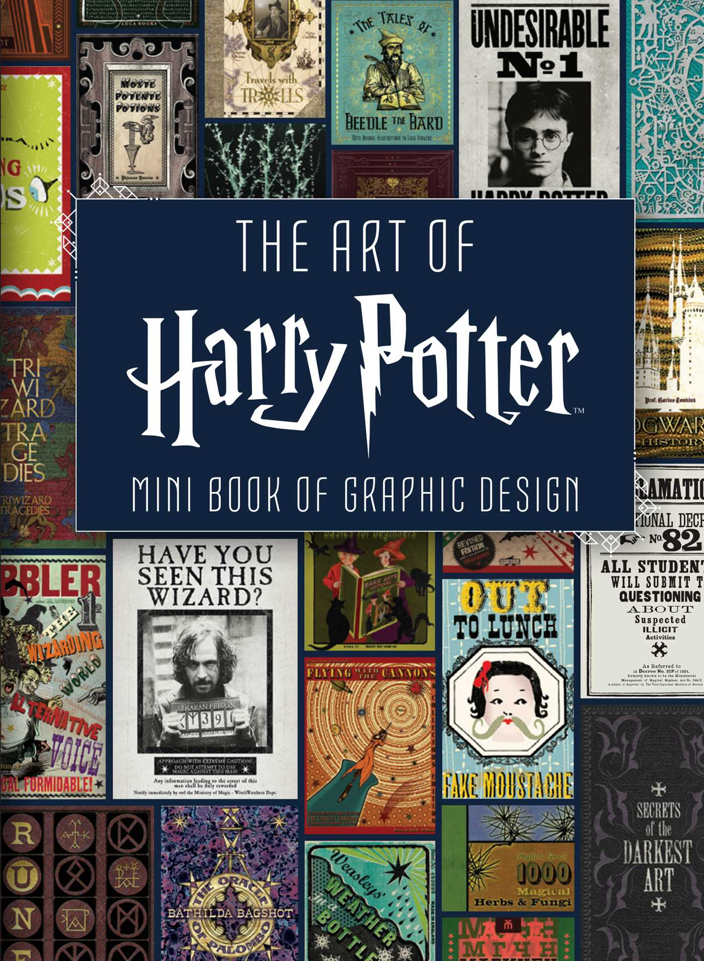 The Art of Harry Potter  Book by Insight Editions