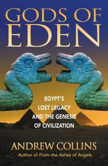 Gods Of Eden Book Andrew Collins Official Publisher