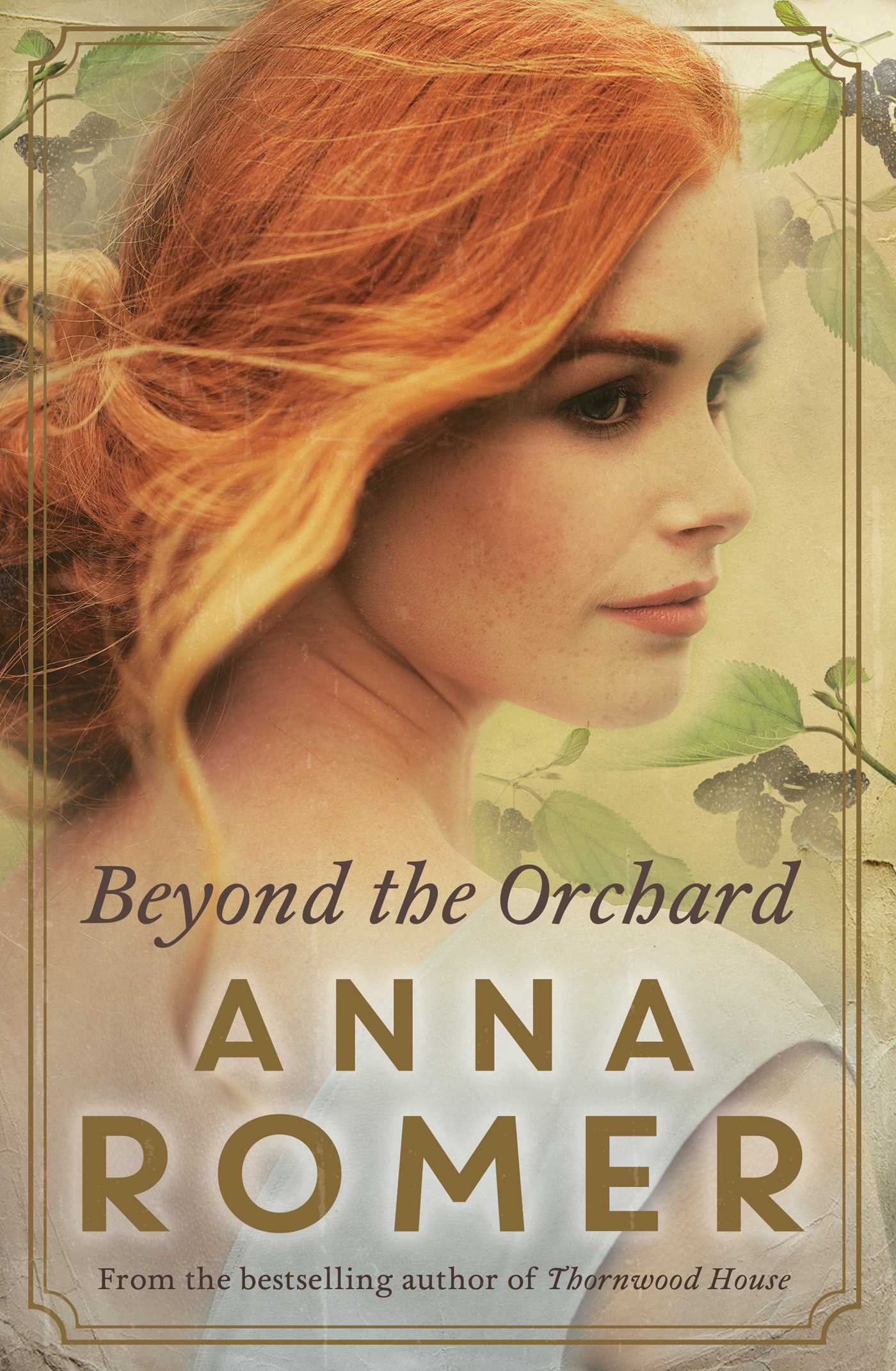 Image result for Beyond the Orchard
