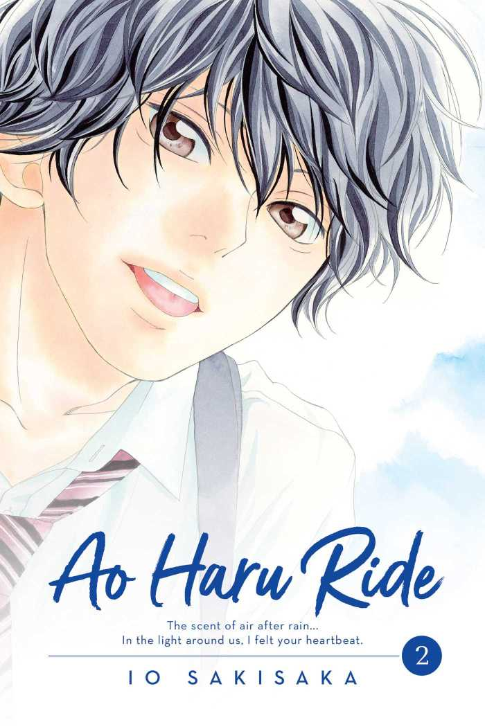 Ao Haru Ride Season 2 Kapan Rilis?