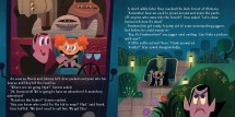 Drac Book Lauren Forte Joey Chou Official