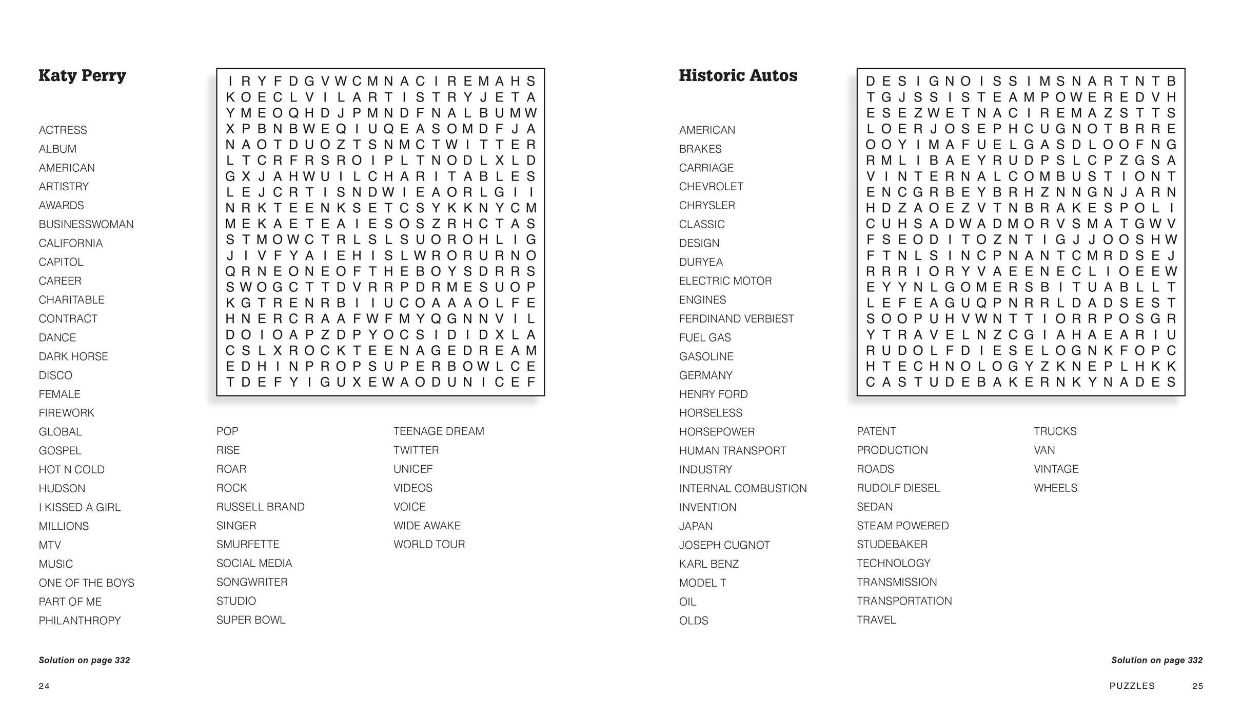 The Everything Giant Book Of Word Searches Volume 12