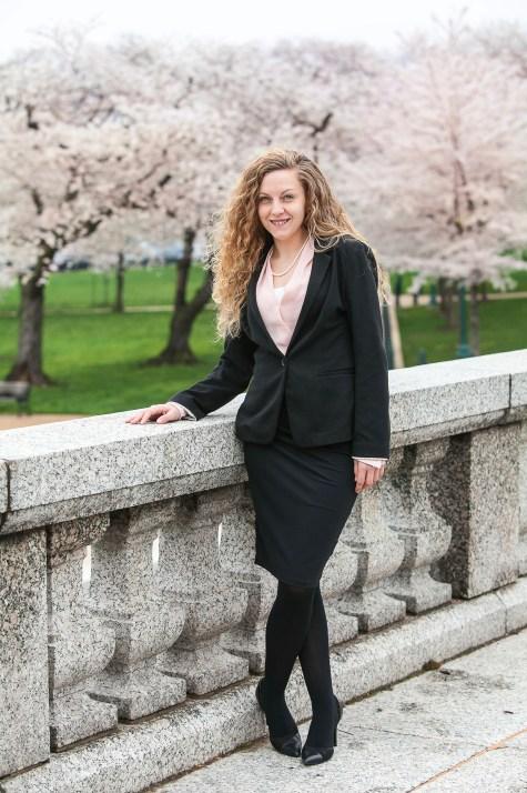Nicole Sanders, Blinn College Student-Plaintiff