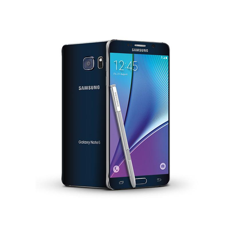 Refurbished Galaxy Note5 64GB Verizon | Back Market