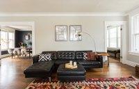 House Tour: A Colorful, Warm Modern Memphis Bungalow ...