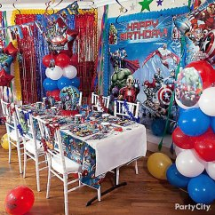 Plastic Chair Covers Party City Cowhide Upholstered Chairs Avengers Ideas Shop Lavender Premium Forks 20ct And More
