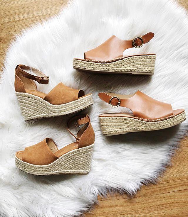 Women's Ava Shield Espadrille Flatform Sandals - Universal Thread ...