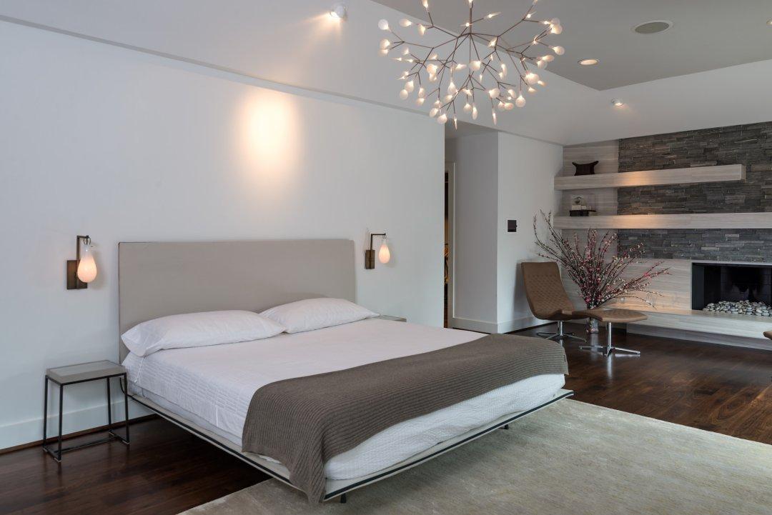 How To Light A Modern Bedroom Lighting Guide Tips