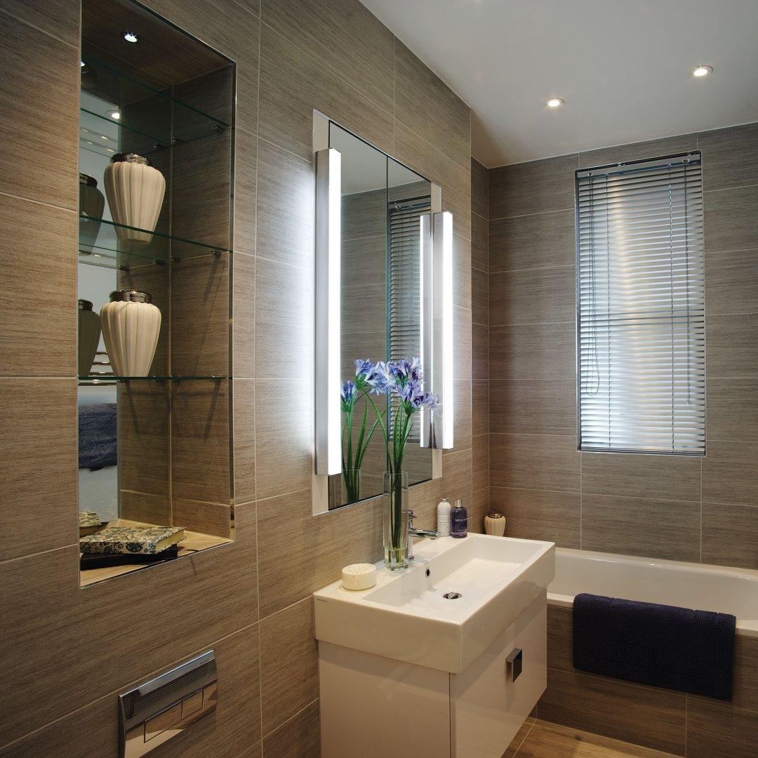 Bathroom Lighting Buyers Guide  YLighting Ideas