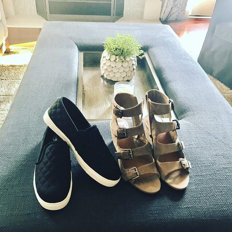Women's Mad Love® Reese Sneakers - Target Finds