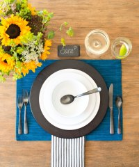 3 Simple Table Setting Ideas | Crate and Barrel Blog