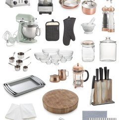 Essential Tools For The Kitchen Franke Faucets How To Set Up A Crate And Barrel Blog