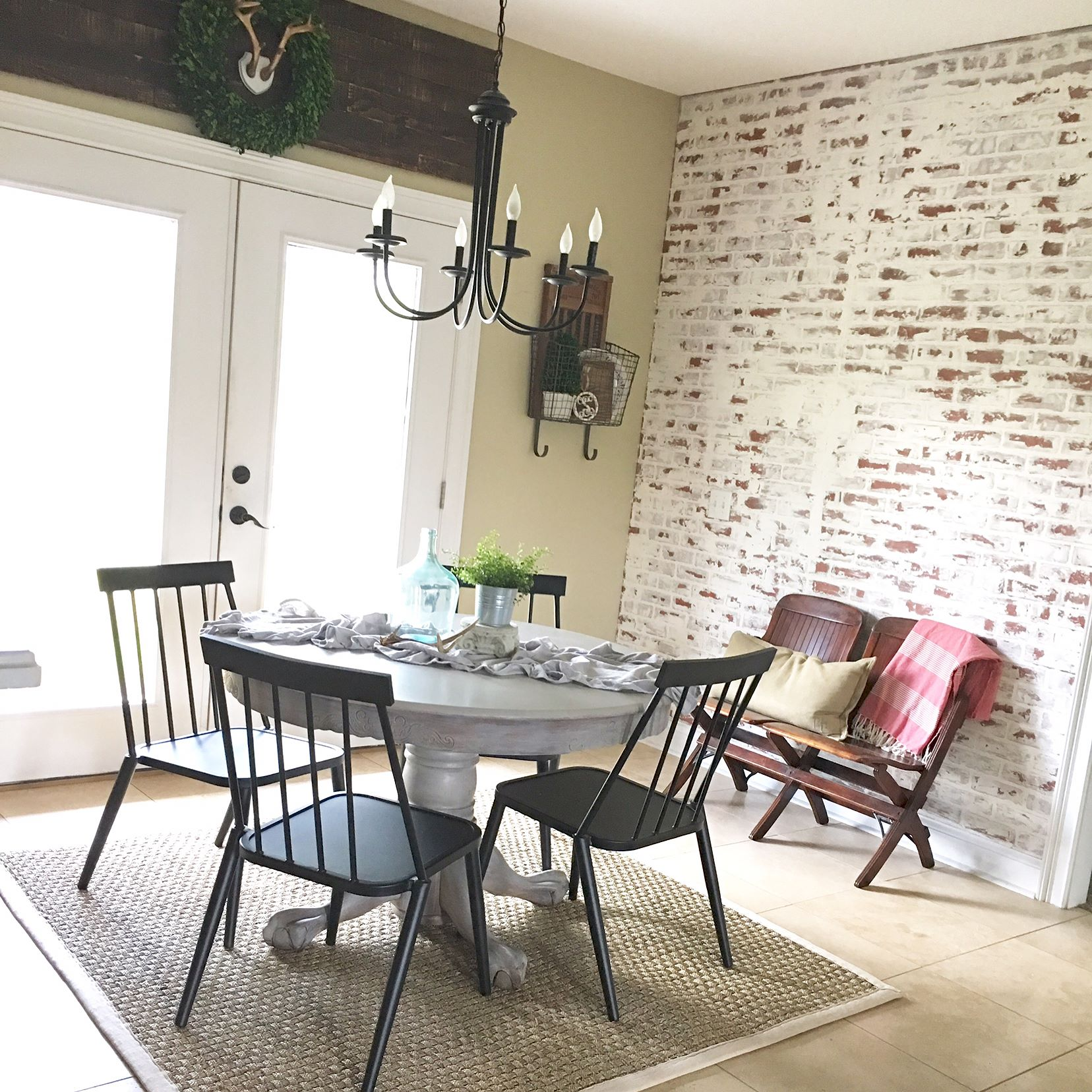 target club chair craigslist tables and chairs windsor metal stack patio black project 62 finds instagram photo by tiffany sumner
