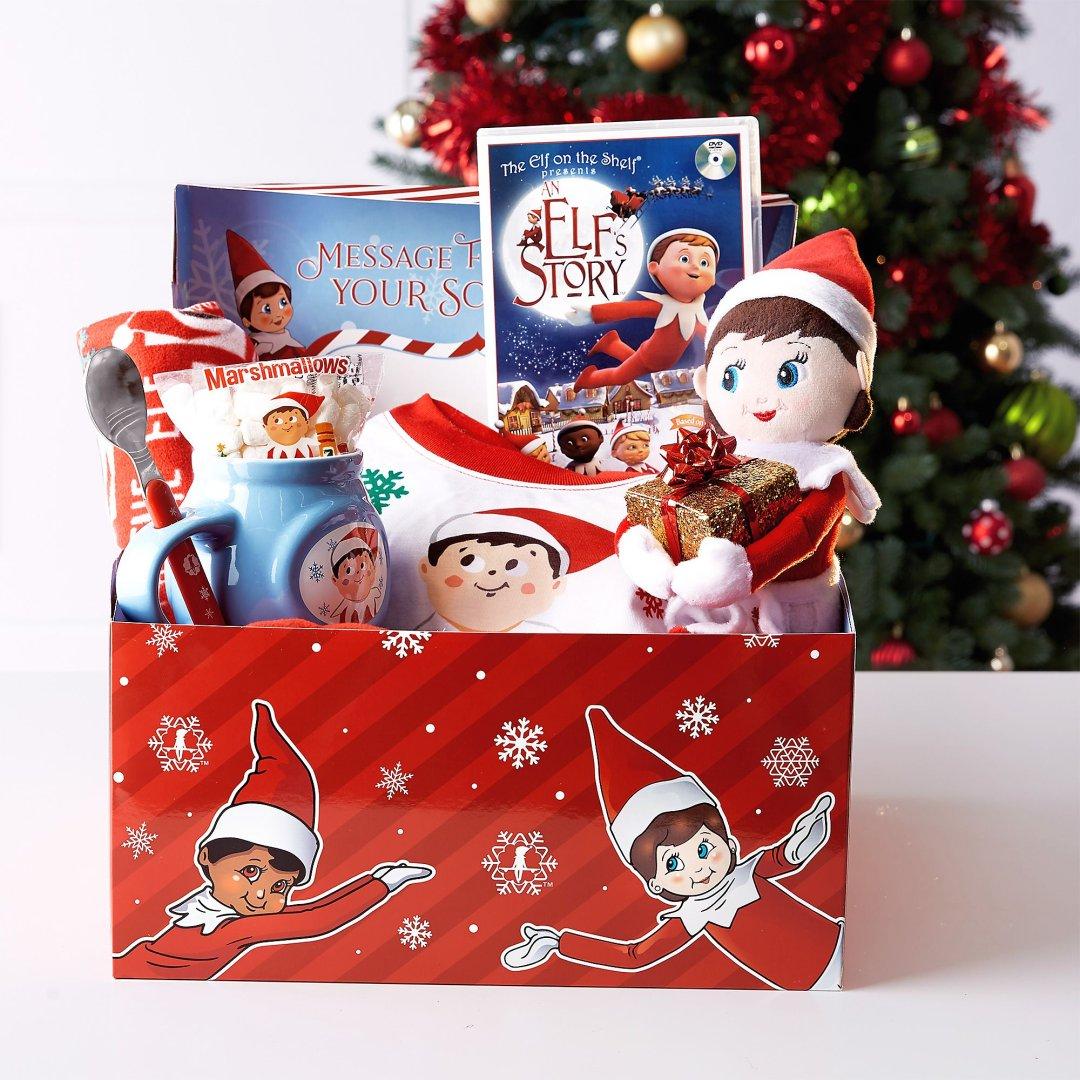 easy elf on the shelf ideas party city