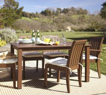 Pottery Barn Dining Table Sets