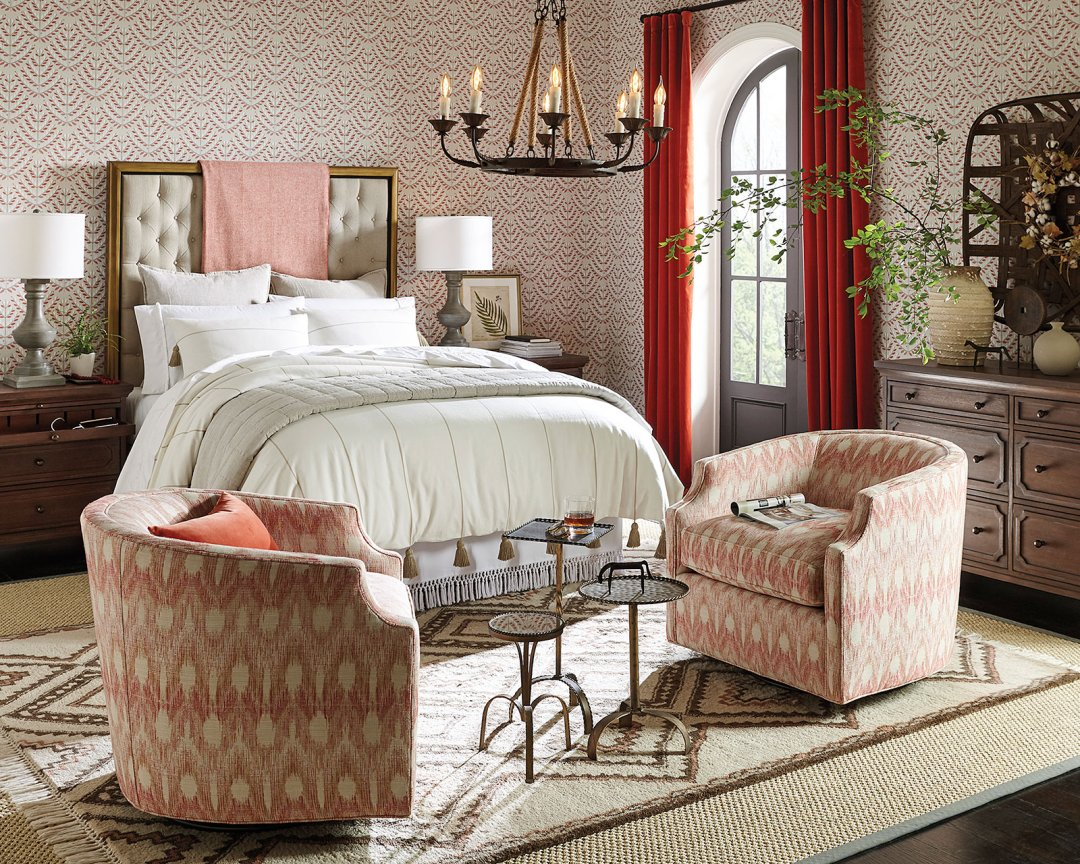 Cozy Bedroom Ideas 11 Ways To Update For The Fall