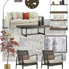 Living Room Fabrics How To Arrange Furniture Around Tv A Family Friendly Crate And Barrel Blog Curated Image With Lounge Ii 93 Sofa Archive Grey Coffee Table