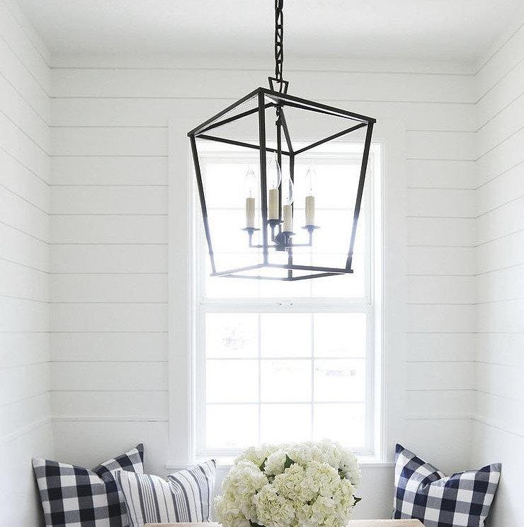 modern farmhouse lighting furnishings