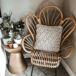 Fan Back Wicker Chair Sofa Design Nigeria Avocet Rattan Accent Opalhouse Target Finds Instagram Photo By Katie Hartinger