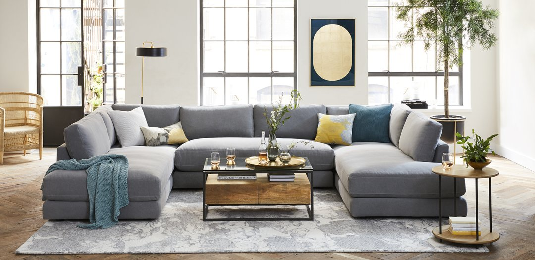 living room inspiration west