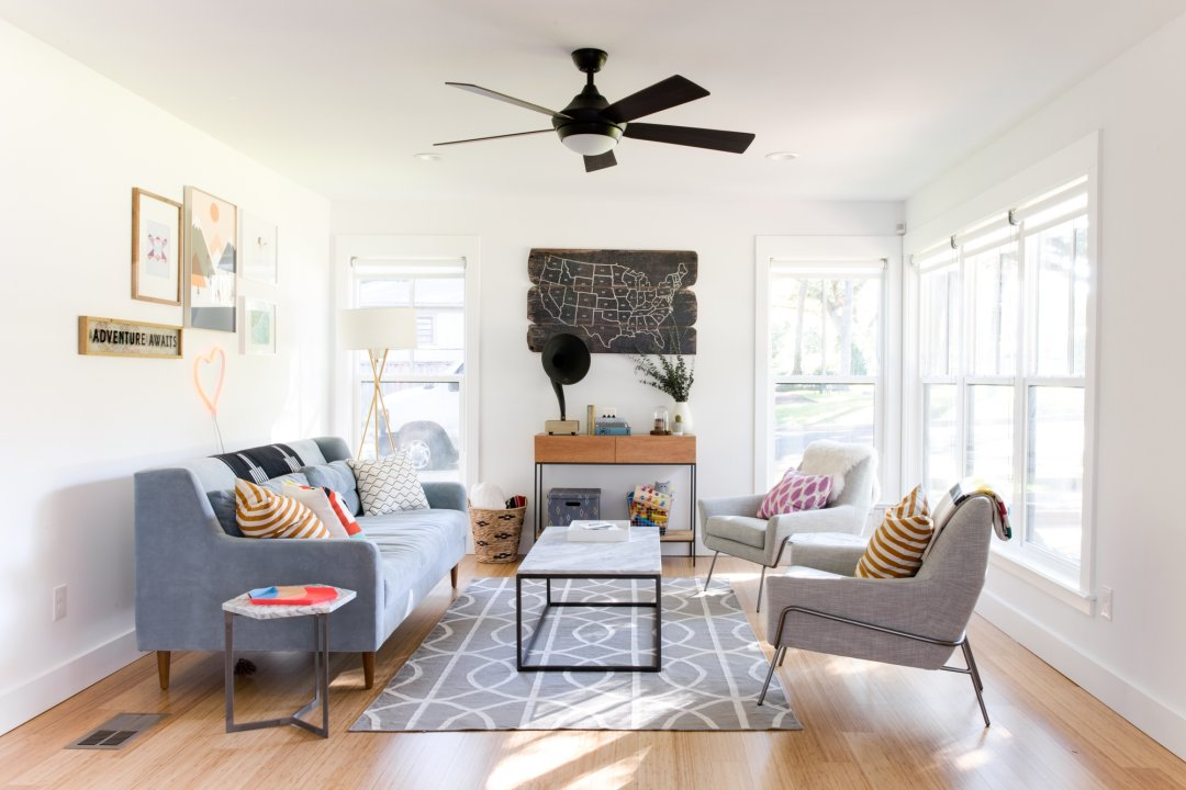 west elm crosby chair eames style chairs get the look clean lines amp breathable spaces apartment therapy sofa