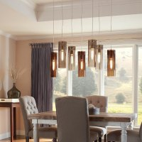 Dining Room Pendant Lighting Ideas | How To's & Advice at ...