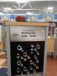 Lowest Prices on Diamond Wedding Ring Sets at Walmart ...