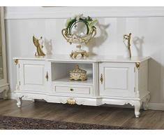 meuble tv baroque acheter meubles tv