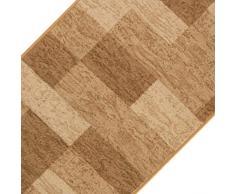 entree tapis sur mesure 50x100 cm