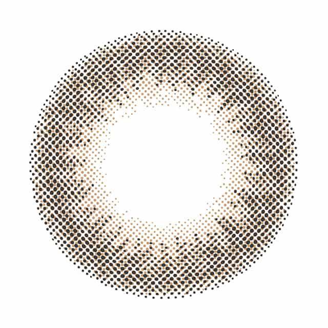 シアーセーブル 公式レンズ画像